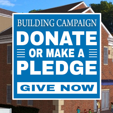 Aquinas Academy of Pittsburgh Building Campaign: Donate or Pledge Now