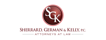 Sherrard, German & Kelly logo