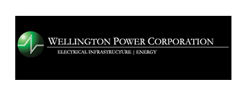Wellington Power logo